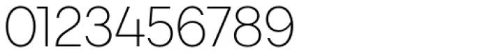 Javiera Light Font OTHER CHARS