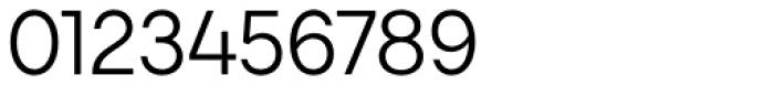 Javiera Regular Font OTHER CHARS