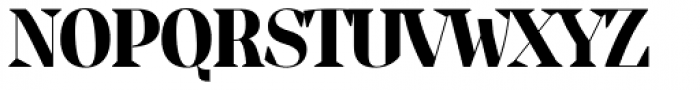 Jaymont Bold Font UPPERCASE
