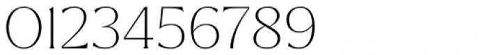 Jazmín Thin Font OTHER CHARS