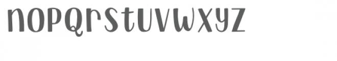 jackie font Font UPPERCASE