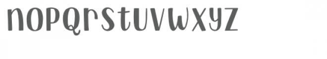 jackie font Font LOWERCASE