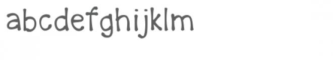 jamaica font Font LOWERCASE