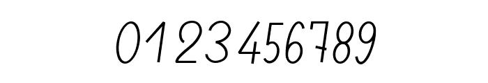JBElegant Font OTHER CHARS