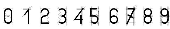 JBEtude-Regular Font OTHER CHARS