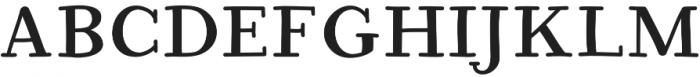 JD_Koala Medium otf (500) Font UPPERCASE