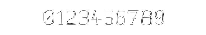 JD Raw Script Regular Font OTHER CHARS