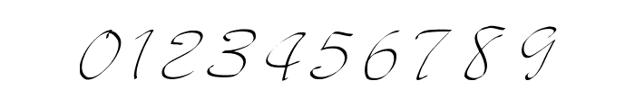 JD Sketched Font OTHER CHARS