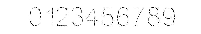 JDFantasy Font OTHER CHARS