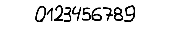JDTechno Font OTHER CHARS