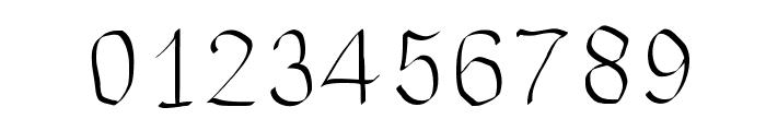 JDWave Font OTHER CHARS