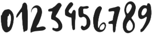 Jennifer otf (400) Font OTHER CHARS