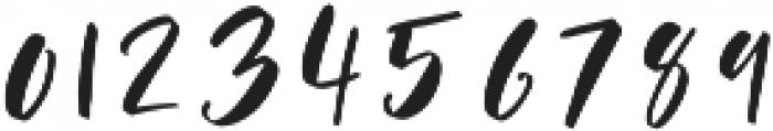 Jenson otf (400) Font OTHER CHARS