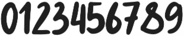 Jenthill Caps otf (400) Font OTHER CHARS