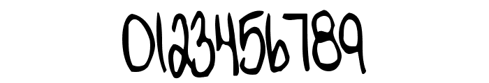 JennaBold Font OTHER CHARS