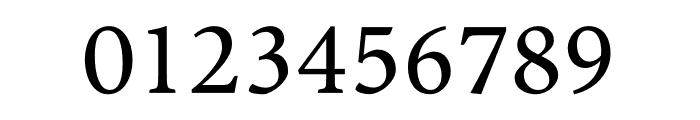 Jenriv Regular Font OTHER CHARS
