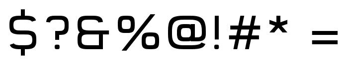Jepanten Regular Font OTHER CHARS