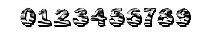 Jerrybuilt Font OTHER CHARS