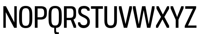 JesayaBk-Regular Font UPPERCASE