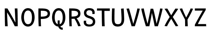 JesterdayDemo Font UPPERCASE