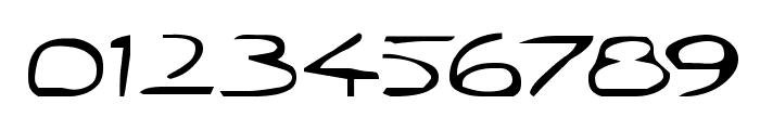 Jetta Tech Font OTHER CHARS