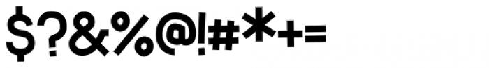 Jeeks Font OTHER CHARS