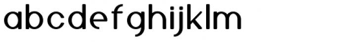Jekatep Bold Font LOWERCASE