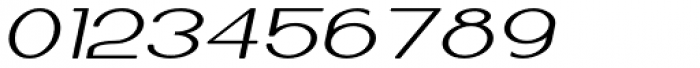 Jekatep Italic Font OTHER CHARS