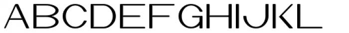 Jekatep Font UPPERCASE