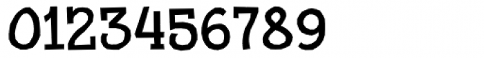 Jellygest Fat Font OTHER CHARS