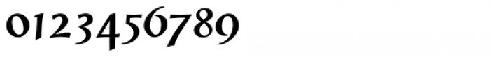 Jesper Regular Font OTHER CHARS