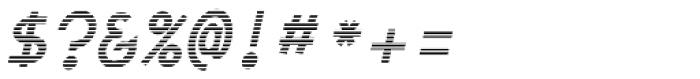 JetJane BIGray Font OTHER CHARS
