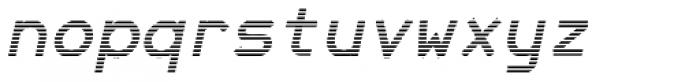JetJane BIGray Font LOWERCASE