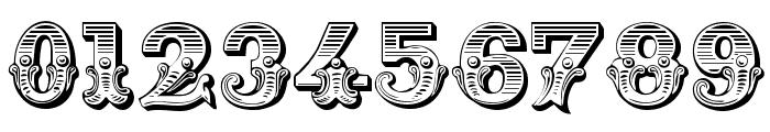 JFRingmaster Font OTHER CHARS