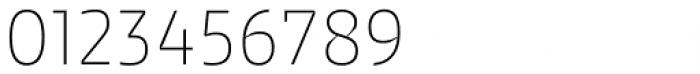 Jheronimus Thin Font OTHER CHARS