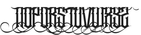 Jibriel Upcase Alt2 ttf (400) Font UPPERCASE