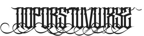 Jibriel Upcase Alt4 ttf (400) Font LOWERCASE