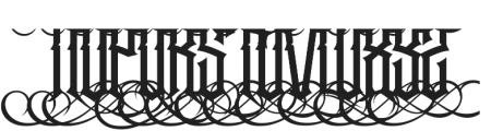 Jibriel Upcase Alt5 Jibriel Upcase Alt5 ttf (400) Font LOWERCASE