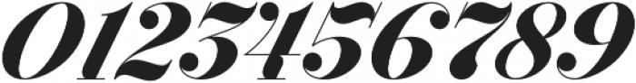 Jitzu Swash otf (700) Font OTHER CHARS
