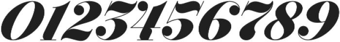 Jitzu Swash otf (900) Font OTHER CHARS