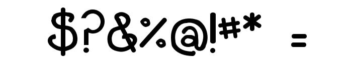 JI Starfish Font OTHER CHARS