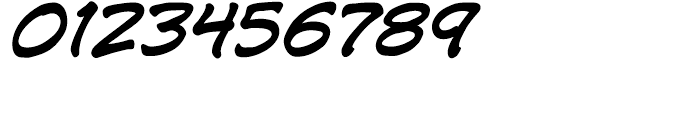 Jim Lee Intl Italic Font OTHER CHARS
