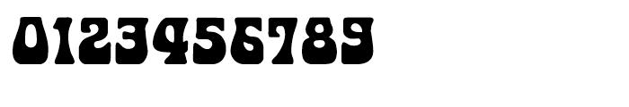 Jimi Regular Font OTHER CHARS