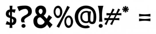 Jive Jump JNL Regular Font OTHER CHARS