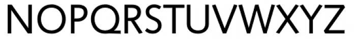 Jigsaw Regular Font UPPERCASE