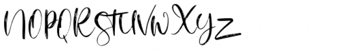 Jiguliny Regular Font UPPERCASE