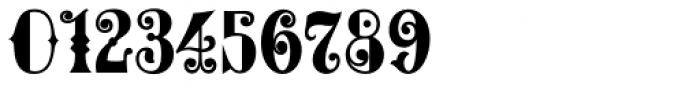 Jingo Font OTHER CHARS