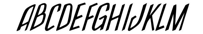 JMHApocrifa-Regular Font UPPERCASE