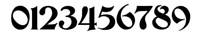 JMHCthulhumbusUG-Regular Font OTHER CHARS