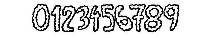 JMHEscamasOut-Regular Font OTHER CHARS